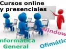 Cursos Presenciales y OnLine en INFORmedia